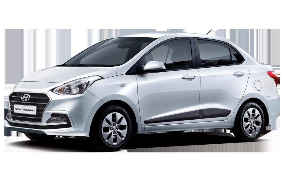 Hyundai Grand i10  New
